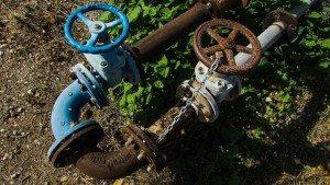 ירידה בלחץ מים – סימן אזהרה לנזילה